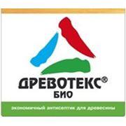 Антисептирующий биозащитный состав для защиты древесины Древотекс-Био фото