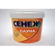 Антисептик для бань и саун со специальным антимикробным эффектом Сенеж-сауна
