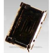 Разъем (коннектор) зарядки для LG KE970 фото