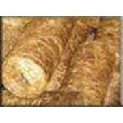 Топливные брикеты из соломы фото