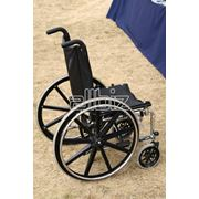Коляски инвалидные активного типа фото