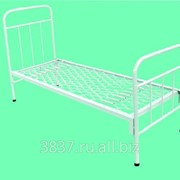 Кровать армейская К.М.А. фото