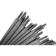 Электроды для сварки углеродистых и низколегированных конструкционных сталей общего назначения АНО-6 фото