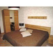Изготовление мебели для гостиниц фото
