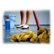 Моющие и чистящие средства. фото