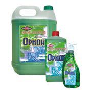 Жидкое мыло антибактериальное «Орион» концентрат фото