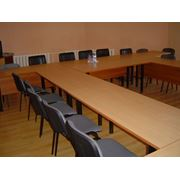 Мебель для конференций на заказ фото