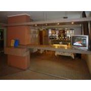 Мебель для баров на заказ фото