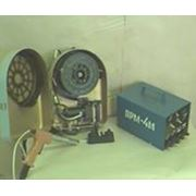 Горелки сварочные полуавтоматические. Полуавтомат ПРМ-4М фото