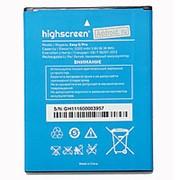 Аккумулятор для Highscreen Easy S / Pro (2200mAh) фото