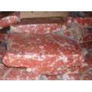 Фарш куриный механической обвалки из шей и спинок птицы (ГОСТ) фото