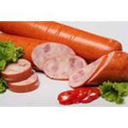 Колбасы копчёные фото