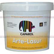 Декоративная лазурь Caparol Arte-Lasure 5л (Германия)