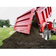 Чернозем Кашира фото