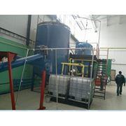 Оборудование для фильтрации растительных масел фото