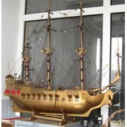 Макеты кораблей фото