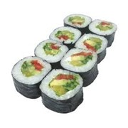 Доставка блюд японской кухни - Император Маки фото