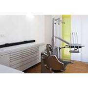 Мебель для стоматологического кабинета в Литве фото