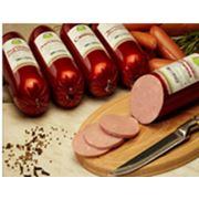 Колбаса и колбасные изделия фото