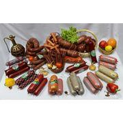 Колбасные изделия Халяль фото