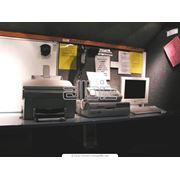 Офисное оборудование в ассортименте фото