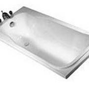 Ванна акриловая без ножек (по акции 24900т) фото