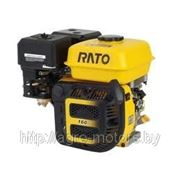 Двигатель RATO R-160 6,5 л/с фото