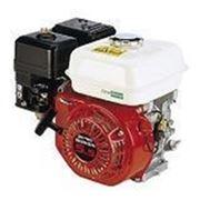 Двигатель HONDA GX-160 фото