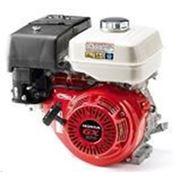 Двигатель HONDA GX-270 фото