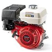 Двигатель HONDA GX-240 фото