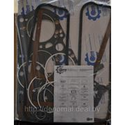 К-т прокладок двигателя ЯМЗ-236 236-1000001-02 фото