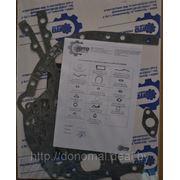 К-т прокладок двигателя ЯМЗ-236 236-1000001 фото