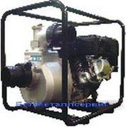 Мотопомпы МП-40 фото