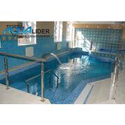 Проточные хлоргенераторы для бассейнов фото