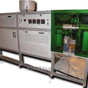 Экструзионно-выдувной автомат ТПАВ-400 фото