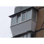 Ремонт козырьков балконов в красноярске (устройство балконов.