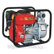 Мотопомпа бензиновая DJQGZ 50-30, 600 л/мин фото