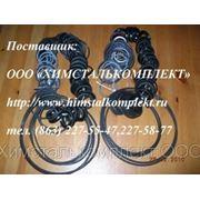 Комплект ЗИП насоса 2,3ПТ25Д1, плунжер насоса, клапан насоса, комплект РТИ, запчасти ППУА-1600/100 фото