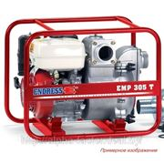 Бензиновая мотопомпа «ENDRESS EMP 305 T» для перекачки грязной воды до 80 м³/час, Германия фото