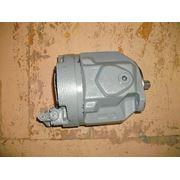 Гидравлическая помпа BOSH A10VO фото