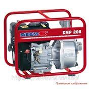 Бензиновая мотопомпа «ENDRESS EMP 205 T» для перекачки грязной воды до 42 м³/час, Германия фото
