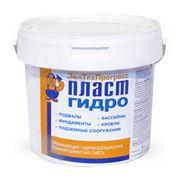 Полимерцементная смесь Пласт – Гидро фото