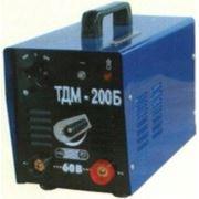 Сварочный трансформатор ТДМ-200 Б фото