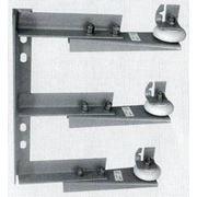Троллеедержатели К263-К269 (изделия для троллейных линий)