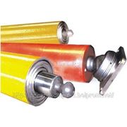 Гидроцилиндры для бульдозера KOMATSU D65EX-15E0. фото