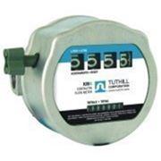 Счетчик KM-4 для дизельного топлива (20 — 120 л/мин. ) фото