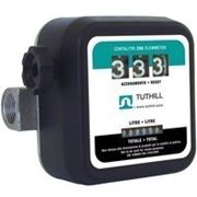 Счетчик Z 98 для дизельного топлива (20 — 80 л/мин. ) фото