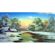 Пейзаж арт. 180-Б фото