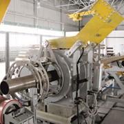Автоматизированная установка дефектоскопии Уран-3000 фото