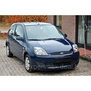 Ford Fiesta 1.3*Klimaanlage*62.800 Km*Tuv:08/2014* фото
